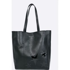 Shopper bag damskie: Medicine – Torebka Dark Bloom