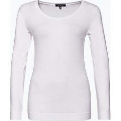 Marie Lund - Damska koszulka z długim rękawem, czarny. Czarne t-shirty damskie Marie Lund, xl, z bawełny. Za 69,95 zł.