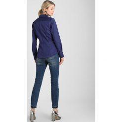 Koszule wiązane damskie: Seidensticker Koszula dunkelblau