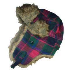 Czapki męskie: CHILLOUTS Czapka zimowa TRAPPER KID HAT TPK01 – CHI-3871