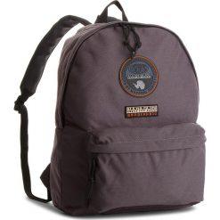 Plecak NAPAPIJRI - Voyage 1 N0YGOS Volcano H74. Szare plecaki męskie marki Napapijri, z dzianiny. W wyprzedaży za 179,00 zł.