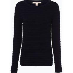Odzież damska: Esprit Casual - Sweter damski, niebieski
