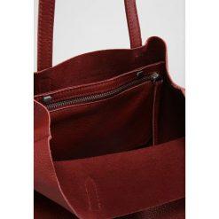 Shopper bag damskie: Liebeskind Berlin Torba na zakupy phone box red