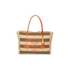 Shopper bag damskie: Torby shopper Banana Moon  LUNIA MAHINA