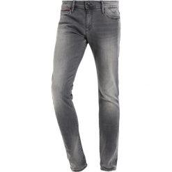 Jeansy męskie: Tommy Jeans SKINNY SIMON Jeansy Slim Fit springfield grey