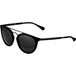 Polo Ralph Lauren Okulary przeciwsłoneczne black vintage. Czarne okulary przeciwsłoneczne damskie lenonki Polo Ralph Lauren. Za 559,00 zł.