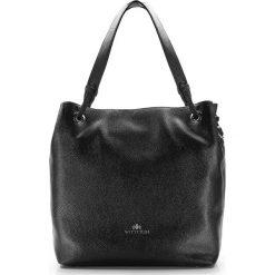 Shopper bag damskie: 86-4E-403-1 Torebka damska