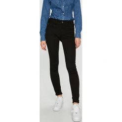 G-Star Raw - Jeansy Lynn. Niebieskie jeansy damskie rurki marki House, z jeansu. W wyprzedaży za 399,90 zł.