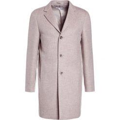 Płaszcze przejściowe męskie: Reiss GABRIEL Płaszcz wełniany /Płaszcz klasyczny oatmeal