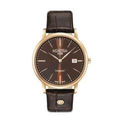 Zegarki męskie: Roamer 979809 49 65 09 - Zobacz także Książki, muzyka, multimedia, zabawki, zegarki i wiele więcej