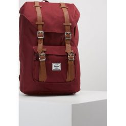 Herschel LITTLE AMERICA MID VOLUME Plecak bordeaux/brown. Czerwone plecaki męskie Herschel. Za 489,00 zł.