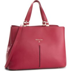 Torebka PATRIZIA PEPE - 2V8422/A2OI-R616 Ruby. Czarne torebki klasyczne damskie marki Patrizia Pepe, ze skóry. W wyprzedaży za 1249,00 zł.