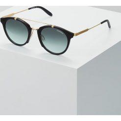 Okulary przeciwsłoneczne męskie aviatory: Carrera Okulary przeciwsłoneczne dark grey/goldcoloured