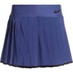 Spódniczki: Nike Performance GIRLS VICTORY SKIRT Spódnica sportowa blue recall/black