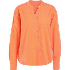 Bluzki asymetryczne: CLOSED BLANCHE Bluzka orange lava