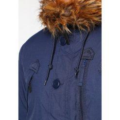 Alpha Industries Kurtka zimowa replica blue. Czarne kurtki męskie zimowe marki Alpha Industries, m, z aplikacjami. Za 899,00 zł.