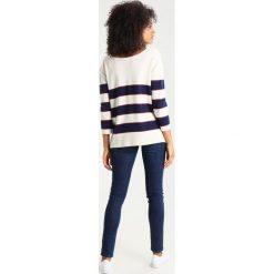 Swetry klasyczne damskie: Armor lux HERITAGE Sweter nature/seal/pass