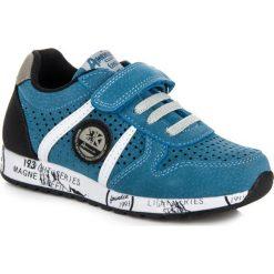 Buty dziecięce: Trampki na gumkę i rzep MIAH