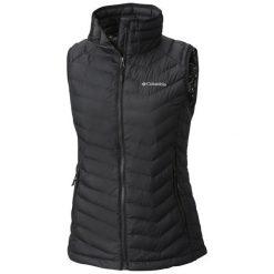 Columbia Kamizelka Damska Powder Lite Vest Black L. Niebieskie kamizelki damskie marki Reserved, l. Za 329,00 zł.