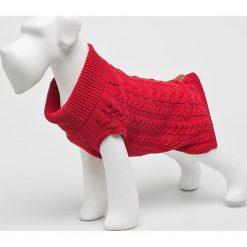Medicine - Sweter dla psa Stylowy Pupil. Szare golfy damskie MEDICINE, l, z bawełny. Za 59,90 zł.