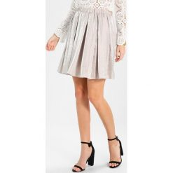 Spódniczki: InWear REAGAN SKIRT Spódnica trapezowa shadow grey