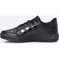 Buty sportowe chłopięce: adidas Performance – Buty dziecięce Alta Sport K