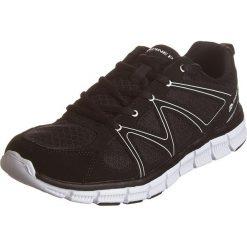 """Buty sportowe """"Vimal"""" w kolorze czarnym. Brązowe buty sportowe męskie marki Reebok, z materiału. W wyprzedaży za 186,95 zł."""