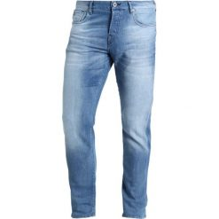 Spodnie męskie: Scotch & Soda RALSTON Jeansy Slim Fit dark flavour