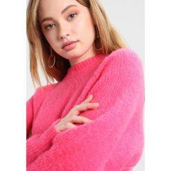 Swetry klasyczne damskie: b.young MAYELO JUMPER Sweter raspberry
