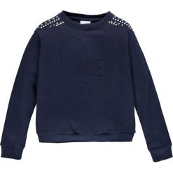 Bluzy dziewczęce rozpinane: Mek - Bluza dziecięca 128-170 cm