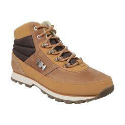 Helly Hansen Helly Hansen W Woodlands 10807-726 38 Brązowe. Brązowe buty trekkingowe damskie Helly Hansen. W wyprzedaży za 399,99 zł.