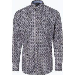 Fynch Hatton - Koszula męska łatwa w prasowaniu, niebieski. Niebieskie koszule męskie non-iron Fynch-Hatton, l. Za 179,95 zł.