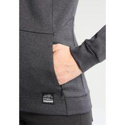 O'Neill HOODIE Kurtka z polaru black out. Czarne kurtki sportowe damskie marki O'Neill, xl, z materiału. W wyprzedaży za 341,10 zł.