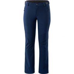 Hi-tec Spodnie Lady Elda Insignia Blue/Nine Iron r. M. Niebieskie spodnie sportowe damskie Hi-tec, m. Za 151,46 zł.