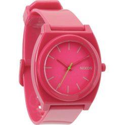 Zegarki damskie: Zegarek damski Rubine Nixon Time Teller P A1191387