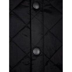 Barbour Krótki płaszcz black. Czarne prochowce męskie Barbour, l, z materiału. W wyprzedaży za 519,20 zł.