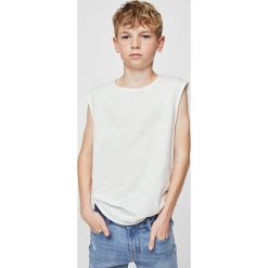 Odzież dziecięca: Mango Kids – T-shirt dziecięcy Moon 104-164 cm