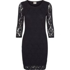 Sukienki hiszpanki: Vero Moda Sukienka koktajlowa black
