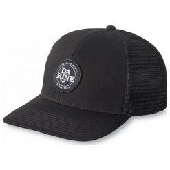 Dakine Czapka Circle Crest Trucker Black. Czarne czapki z daszkiem męskie Dakine. Za 109,00 zł.