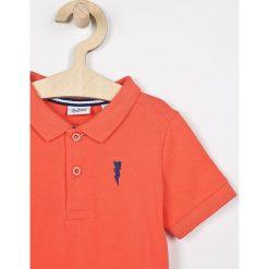 T-shirty chłopięce z krótkim rękawem: Blukids – T-shirt dziecięcy 98-128 cm