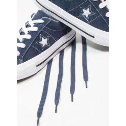 Trampki chłopięce: Converse ONE STAR JUNIOR Tenisówki i Trampki navy/white