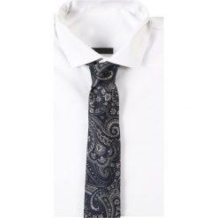 Krawaty męskie: Bugatti Krawat blue/grey