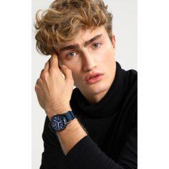 Timex MK1 Zegarek blue. Niebieskie, analogowe zegarki damskie Timex. Za 289,00 zł.