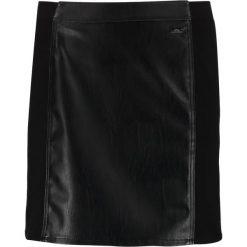 Odzież damska: Armani Exchange Spódnica mini black