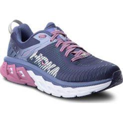 Buty HOKA ONE ONE - Arahi 2 1019276 Marlin/Blue Ribbon. Fioletowe buty do biegania damskie marki NEWFEEL, z poliesteru. Za 549,99 zł.