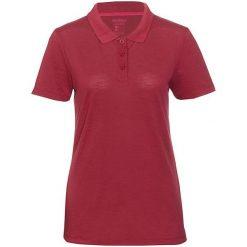 KILLTEC Koszulka damska Killtec - Sunia - 29516. Czerwone bluzki damskie KILLTEC. Za 75,95 zł.