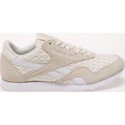 Reebok Classic - Buty Slim Architect. Szare buty sportowe damskie reebok classic Reebok Classic, z materiału. W wyprzedaży za 149,90 zł.