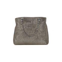 Shopper bag damskie: Torby shopper Richmond  LIGHT GOLD STAR