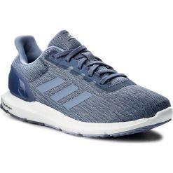 Buty adidas - Cosmic 2 W CP8715 Rawind/Chablu/Chablu. Czarne buty do biegania damskie marki Adidas, z kauczuku. W wyprzedaży za 179,00 zł.