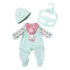Śliniaki: Baby Annabell Moje Pierwsze Śpioszki, Turkusowe